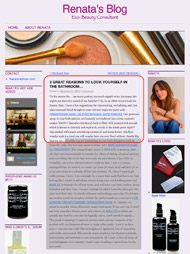 Renata Blog